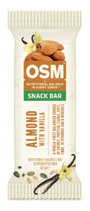 Almond-Snack-Bar