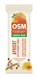 Apricot-Snack-Bar