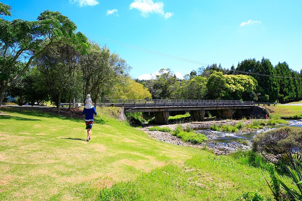 WALK IT OFF!  7 MUST DO NZ WALKS