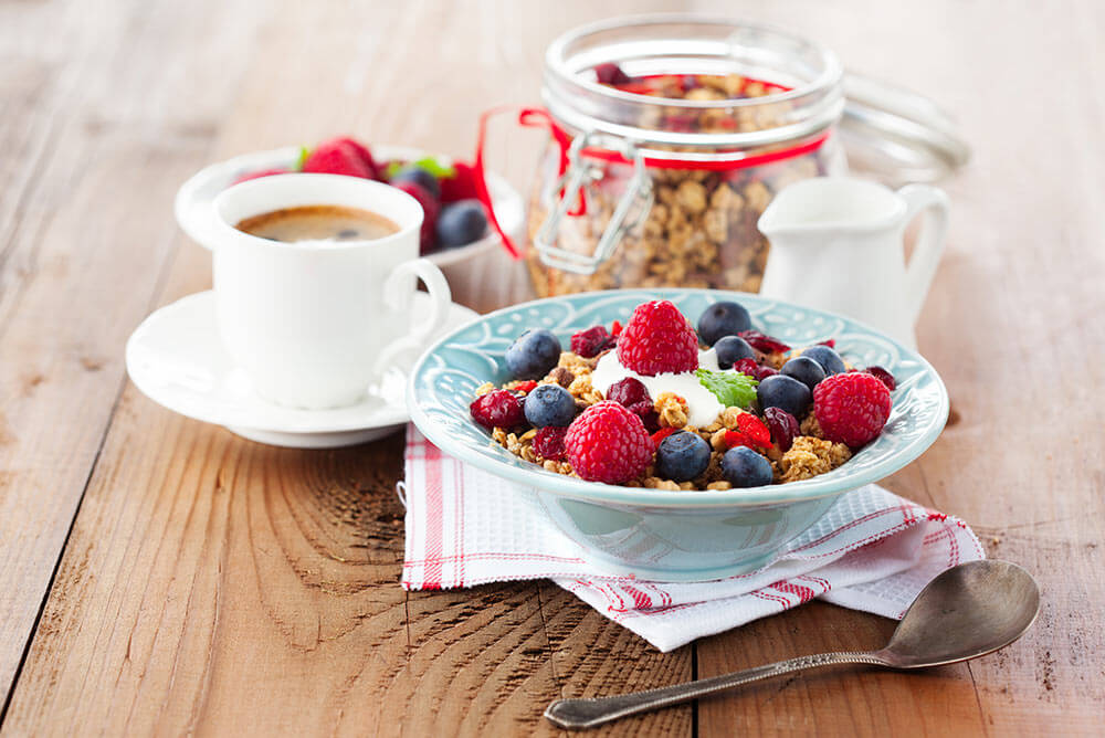 BREAKFAST LIKE A BOSS – 7 GREAT FOODS TO START YOUR DAY