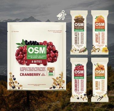 OSM Power Pack